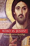 img - for Who is Jesus?: An Introduction to Christology (Michael Glazier Books) book / textbook / text book