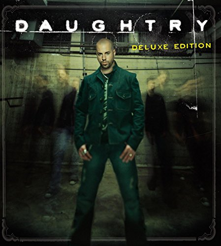 Daughtry (Deluxe Edition) Album Cover