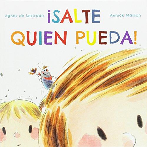 Salte Quien Pueda! (Spanish Edition) by Lectorum Pubns (Juv)