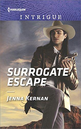 Surrogate Escape (Apache Protectors: Wolf Den)