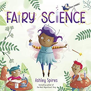 Book Cover: Fairy Science