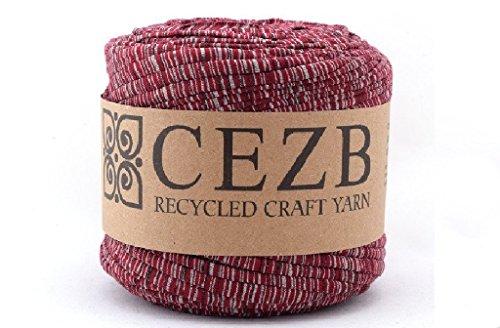 8 2 cotton cone yarn - 3