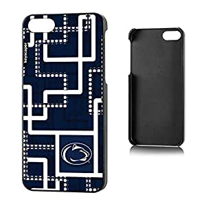 Penn State Nittany Lions iphone 4s Slim Case Pipes NCAA
