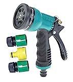 HSR Plastic Trigger Malfunction Car Wash Water Spray Gun