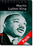 Martin Luther King, Level 3, Alan C. McLean, 0194235971