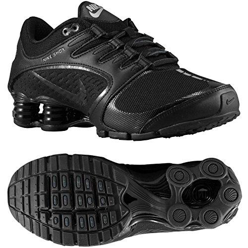 9ce8159c277ba0 NIKE Women s Shox Vaeda Synthetic Running Shoes - Import It All
