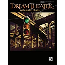 Dream Theater: Systematic Chaos (Authentic Guitar Tab Editions)