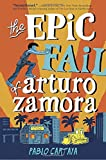 """Sensational."" —Matt de la Peña, New York Times bestselling and Newbery Medal–winning author of The Last Stop on Market StreetSave the restaurant. Save the town. Get the girl. Make Abuela proud. Can thirteen-year-old Arturo Zamora do it all or is he ..."