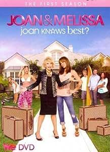 Joan and Melissa: Joan Knows Best? Season 1