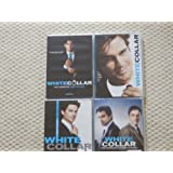 White Collar: Seasons 1-4