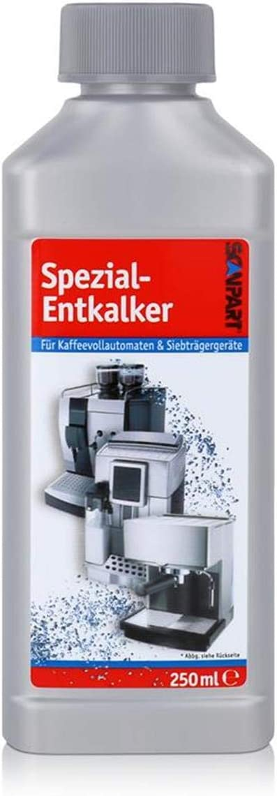 ScanPart 27.900.001.51 – Antical para cafeteras automáticas 250 ml ...