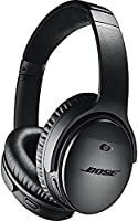 Save on Bose QuietComfort 35 (Series II) Wireless Headphones, Noise Cancelling, with Alexa Voice Control - Black and more