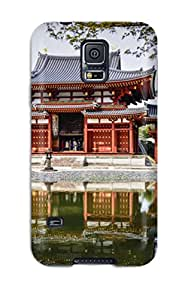 High Quality Castle Case For Galaxy S5 / Perfect Case