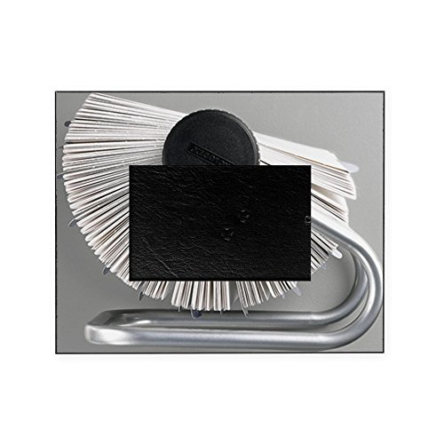 CafePress - Rolodex - Decorative 8x10 Picture Frame