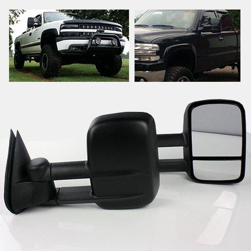 03 suburban tow mirrors - 7