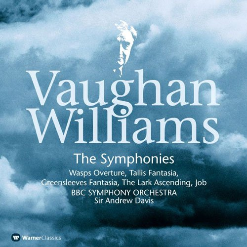 vaughan williams symphony 6 - 2