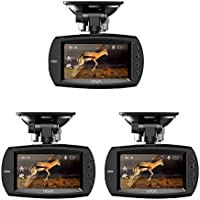 3Pack of VAVA Dash Cam VA-CD007