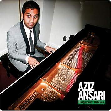 aziz ansari dangerously delicious free mp3