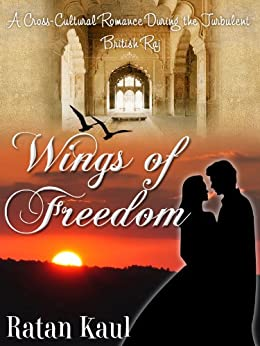 Wings Of Freedom by [Kaul, Ratan]