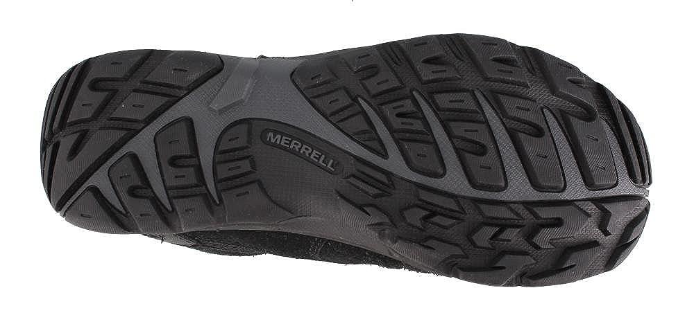 Merrell Womens Avian Light 2 Hiking Shoes Black 5.5 M 00-7TTT7LZI-SB Footwear