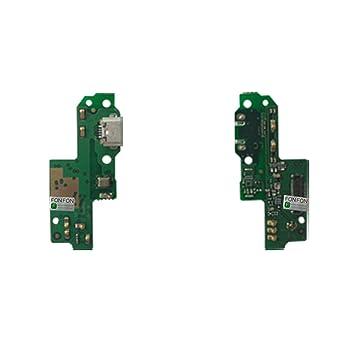 FONFON Conector de Muelle Cargador de Carga USB Cable de ...