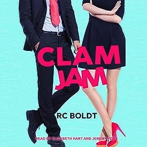 Clam Jam Audiobook