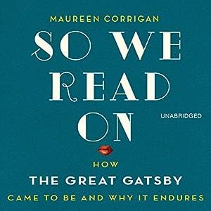 So We Read On Audiobook
