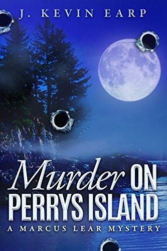 Murder Island (MURDER ON PERRYS ISLAND (MARCUS LEAR MYSTERIES))