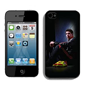 Messi Iphone 4 Or Iphone 4S Case For Messi Fans By zeroCase
