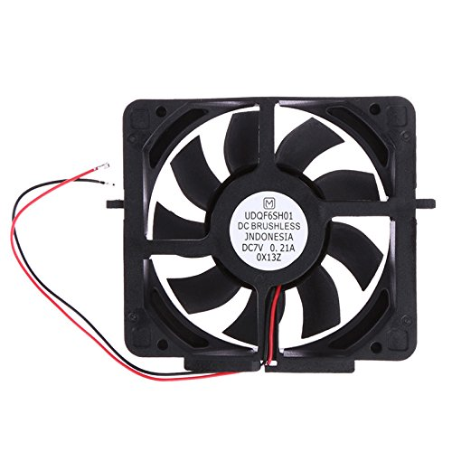 Replacement Internal Cooling Fan Cooler for Sony PS2 3000x 5000x PlayStation PS2 30000 50000
