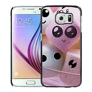 Popular Samsung Galaxy S6 Cover Case ,Funny Xperia Z Wallpapers HD 42 Black Samsung Galaxy S6 Phone Case Fashion And Unique Design Cover Case