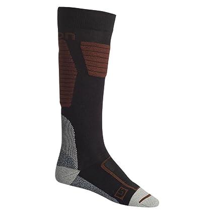 Burton Calcetines de Snowboard ultlght Lana SK, Hombre, Snowboard Socken ULTLGHT Wool SK,
