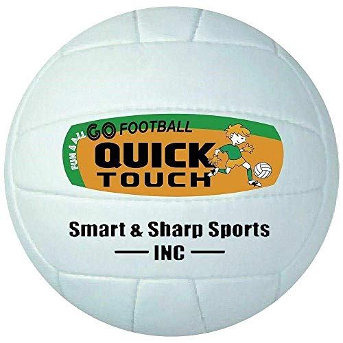 Smart And Sharp Sports Unbranded GO Game Quick Touch Football from Smart And Sharp Sports