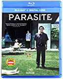 Parasite (Blu-Ray/Digital)