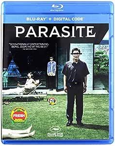 Parasite (Blu-Ray/Digital)
