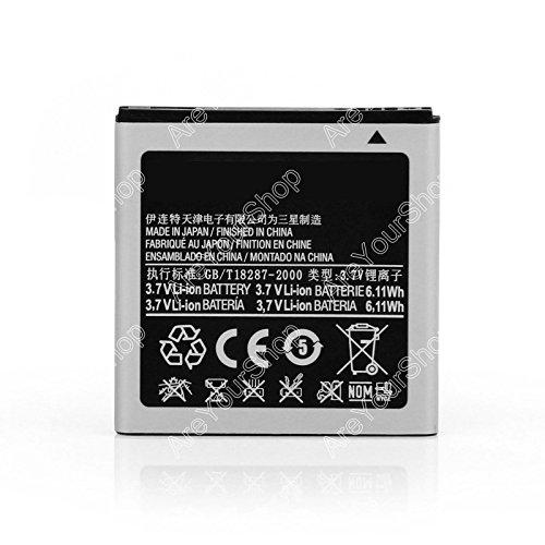 Sangdo Bater¨ªa Original EB575152LU Para Samsung Galaxy s i9000 Captivate SGH I897 (Samsung Galaxy S I9000 Battery)