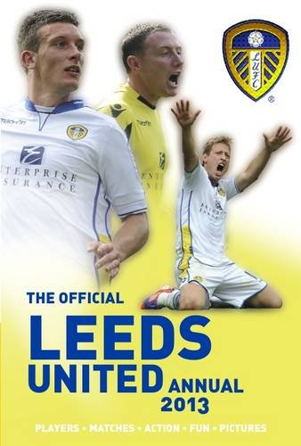 The Official Leeds United Annual 2013 PDF