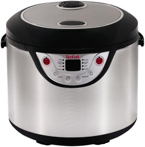 Tefal Multicook 8 en 1 - Robot de cocina programable, función ...