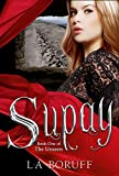 Free eBook - Supay