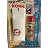 KONK BVT MISTER KIT WITH 409D
