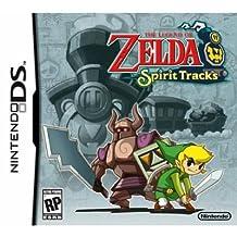 The Legend of Zelda: Spirit Tracks (Nintendo DS)