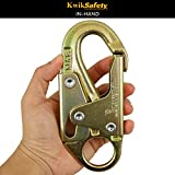 KwikSafety BOND | Yoke ANSI Compliant Double Lock