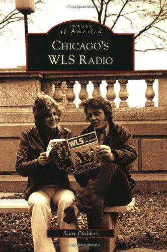 Chicagos WLS Radio (Images of America): Amazon.es ...