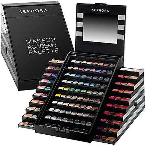 SEPHORA maquillage Académie Palette 2013 Blockbuster Limited Edition Set