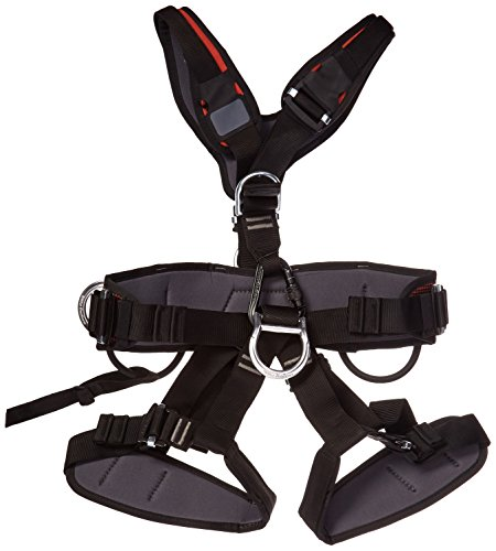 Singing Rock Expert II Easy Lock Work Harness (Small) (Singing Rock Harness compare prices)
