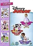 Disney Junior Collection-Doc Mcstuffins/Mmch-I Hea [DVD] [Import]