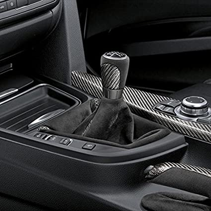 Amazon Com Bmw F30 F31 F34 3 Series M Performance Carbon Fiber