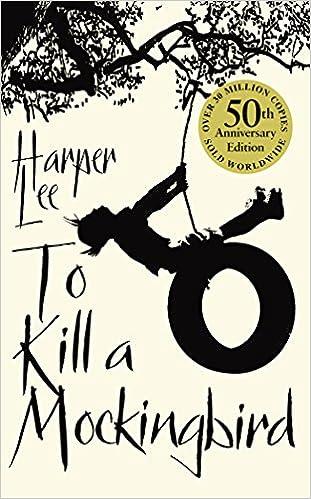 BOOK TO KILL A MOCKINGBIRD PDF
