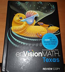 Printables Envision Math 3rd Grade Worksheets envision math common core 3rd grade book 3 texas randall i charles 9780328272761