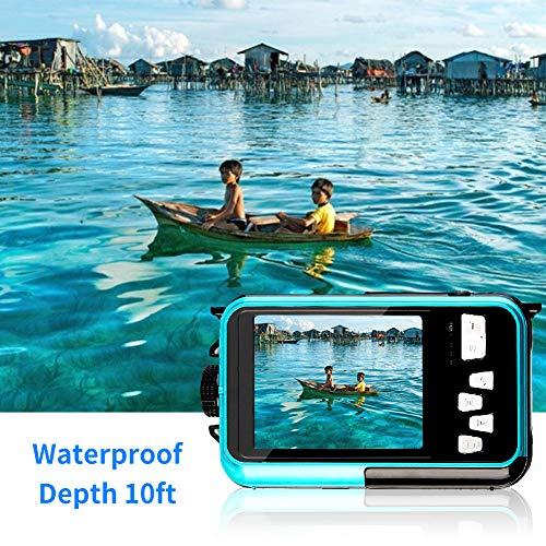 Buy underwater compact camera